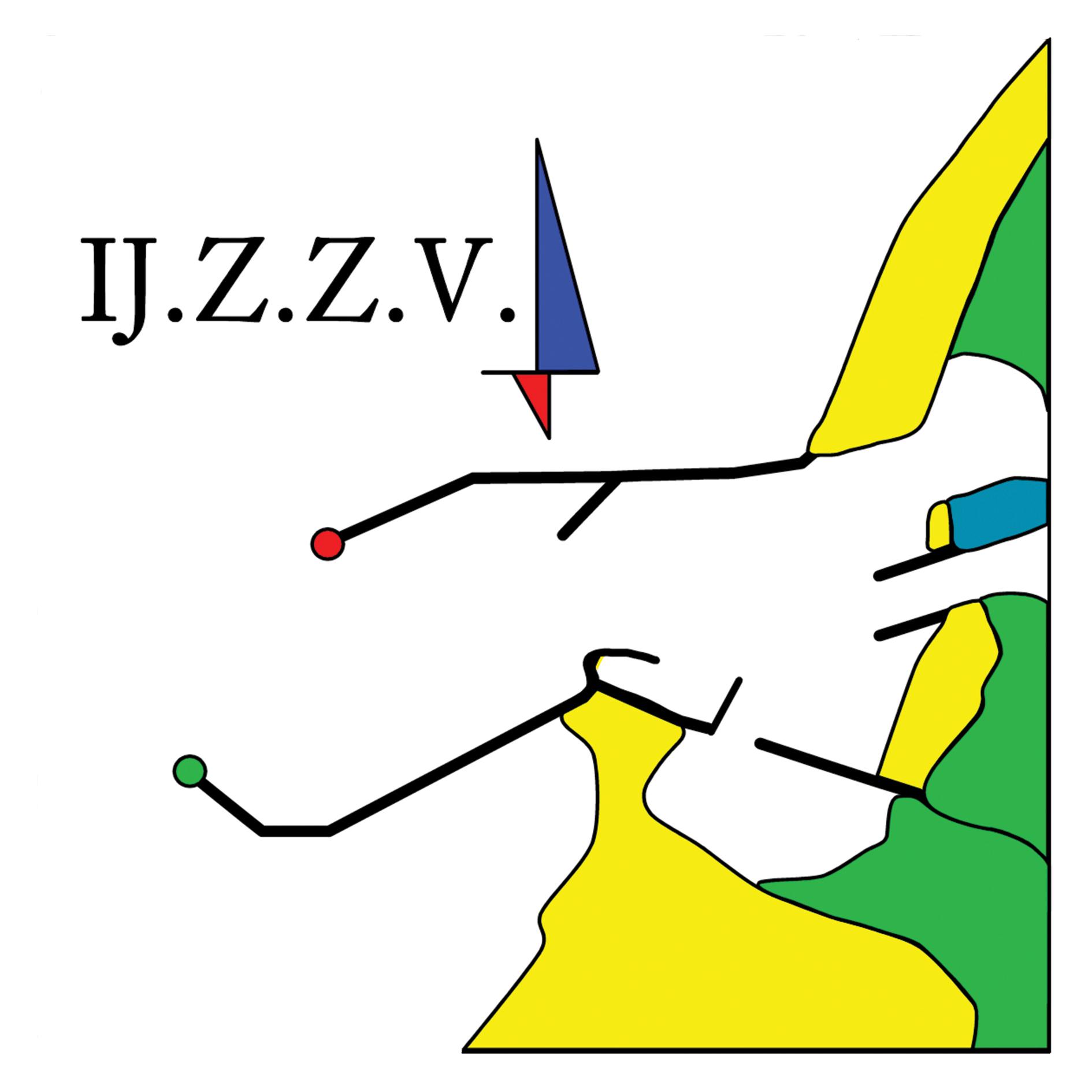 Afbeeldingsresultaat voor logo ijmuider-zuidpier-zeevisvereniging